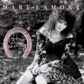 Mary Lamont